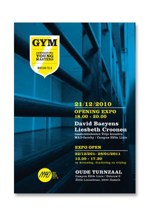 GYM 2010