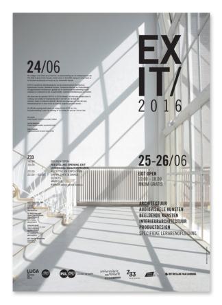 EXIT/16